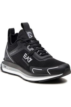 EA7 X8X089 XK234 Q289 Black/White/Highrise