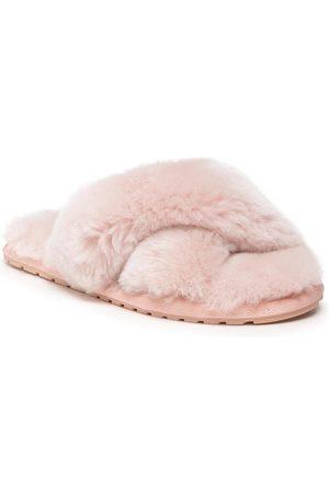 EMU Australia Damen Sandalen - Mayberry Frost W12013 Musk Pink/Rose Musc