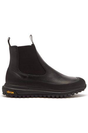 Diemme Ramon Leather Chelsea Boots