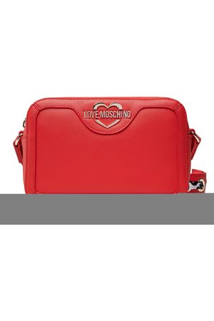Love Moschino JC4254PP0DKD0500 Rosso