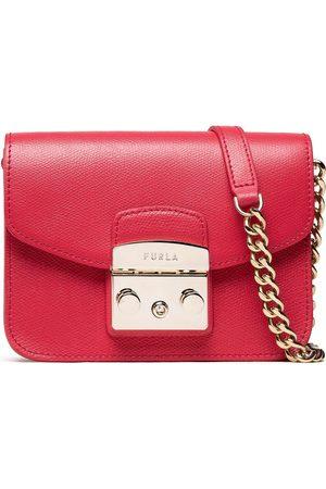 Furla Damen Handtaschen - Metropolis WB00217-ARE000-0656S-1-007-20-BG-G Papavero