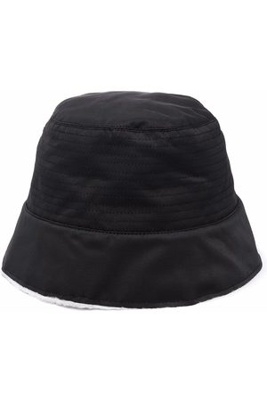 Rick Owens Fischerhut mit Reißverschlusstasche
