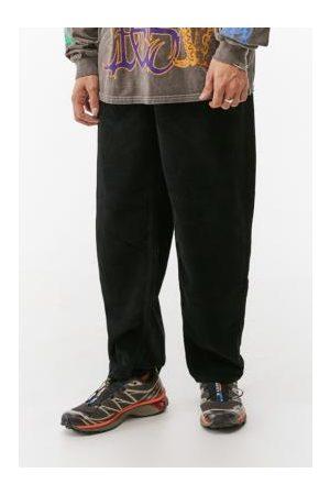 Homeboy Black Corduroy X-Tra Baggy Pants