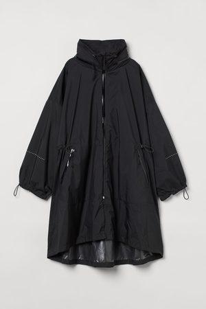 H&M Damen Outdoorjacken - Packbare Funktionsjacke