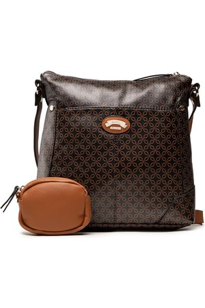 ARA Damen Handtaschen - 16-21301-59 Cognac