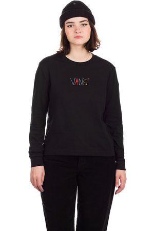 Vans Damen Longsleeves - Hanna Scott Bf Long Sleeve T-Shirt