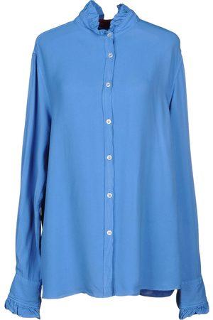 THE GIGI TOPS - Hemden
