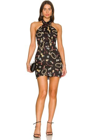Amanda Uprichard Mezcal Dress in . Size XS, S, M.
