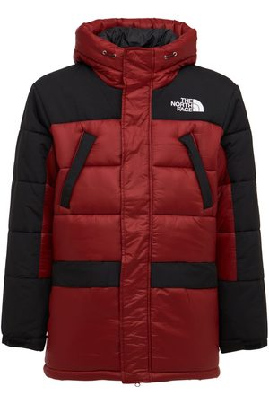 """The North Face Isolierter Nylonparka """"himalaya"""""""