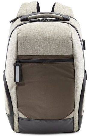 Speed Laptop-Rucksack 46 cm, nougat