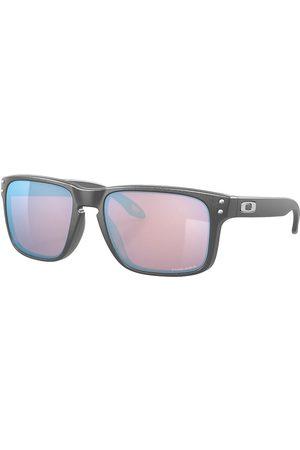 Oakley Sonnenbrillen - Holbrook Steel Sunglasses