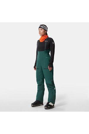 The North Face Futurelight™ Trägerhose Für Damen Shaded Spruce Größe L Damen