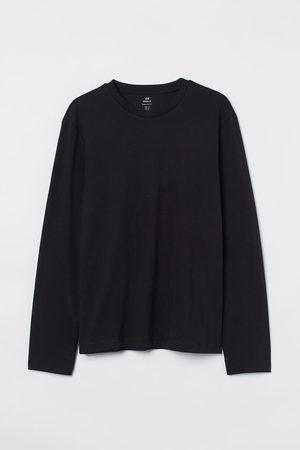 H&M THERMOLITE® Jerseyshirt Regular Fit