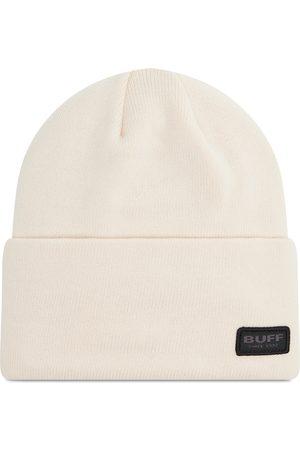 Buff Damen Hüte - Knitted Hat Niels 126457.014.10.00 Cru