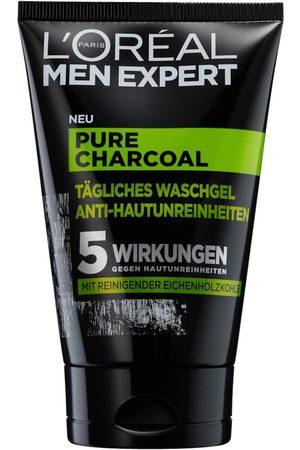 L'Oréal Paris men expert Herren Parfüm - Waschgel 'Pure Charcoal Anti-Hautunreinheiten