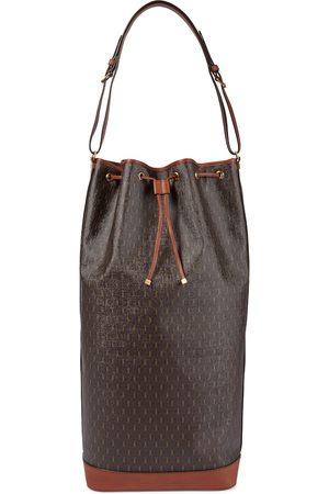 Saint Laurent Damen Hüte - Bucket-Bag Le Monogramme Large