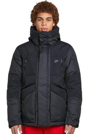 Nike Herren Winterjacken - Sportswear Storm-FIT City Series Hooded Jacket