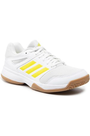 adidas Speedcourt W FZ4683 Ftwwht/Aciyel/Ftwwht