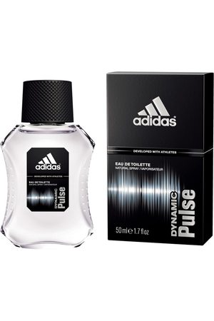 adidas Herren Parfüm - Eau de Toilette 'Dynamic Pulse