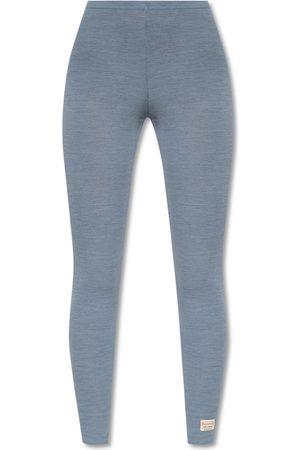 Dsquared2 Wool leggings , Damen, Größe: S