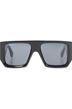 OFF-WHITE Alps Sunglasses , Herren, Größe: One size