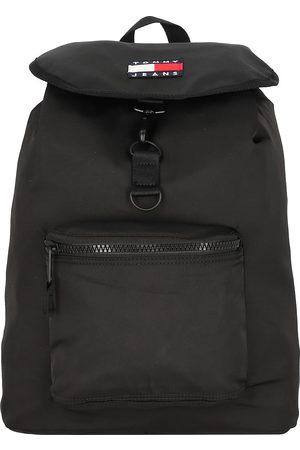 TOMMY-JEANS Heritage Flap Rucksack 43 Cm in , Rucksäcke für Damen