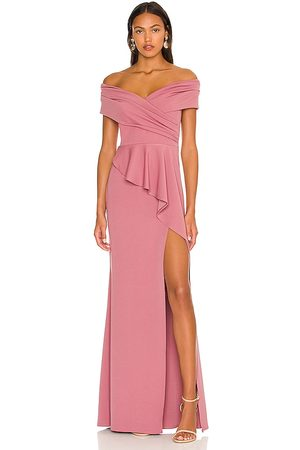 Katie May Hit The Mark Gown in . Size S, XS.