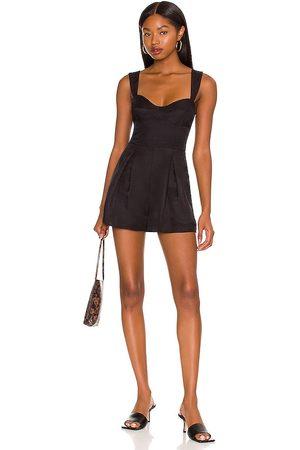 House of Harlow Damen Jumpsuits - X REVOLVE Simona Romper in . Size M, S, XL, XS.