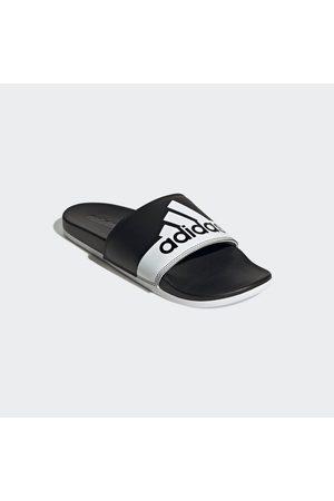 adidas »Comfort adilette« Badesandale