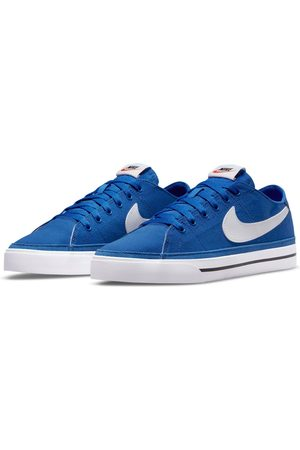 Nike »COURT LEGACY CANVAS« Sneaker