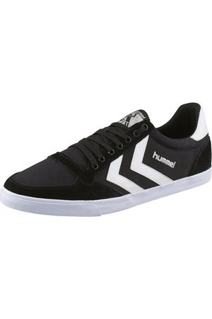 Hummel »Slimmer Stadil Canvas Low« Sneaker