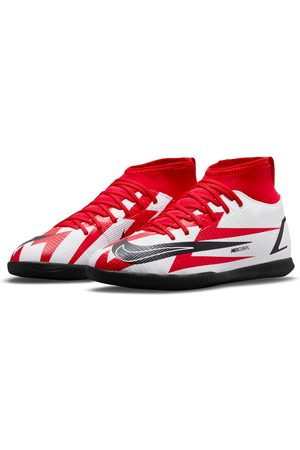 Nike »JR SUPERFLY 8 CLUB CR7 IC« Fußballschuh
