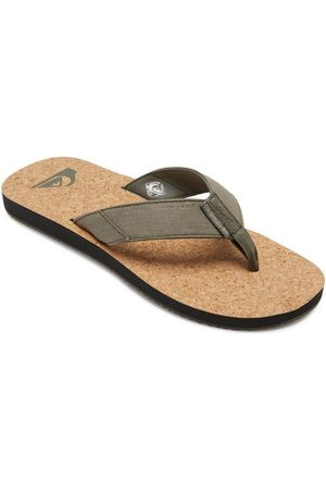 Quiksilver »Molokai Abyss Natural« Sandale