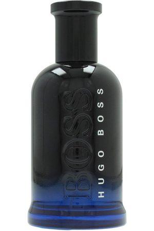 HUGO BOSS Herren Parfüm - Eau de Toilette » Bottled Night«