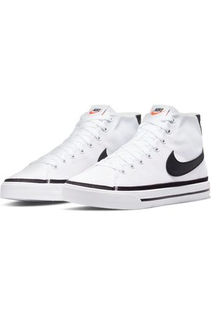 Nike »COURT LEGACY MID CANVAS« Sneaker