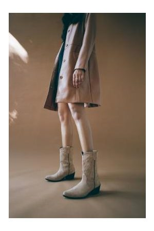 Urban Outfitters UO Leena Cowboy Boots