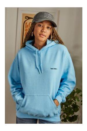 iets frans... Iets frans. Ice Blue Hoodie