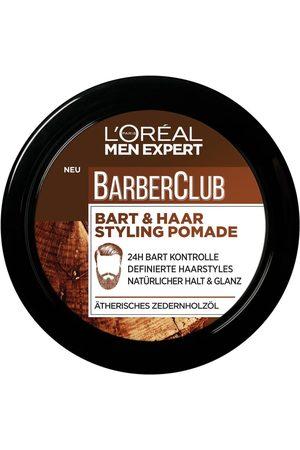 L'Oréal Paris men expert Barber Club Bart und Haar Styling Pomade', Bartstyling