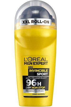 L'Oréal Paris men expert Invincible Sport, Deo Roll-On