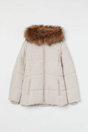 H&M Wattierte Jacke