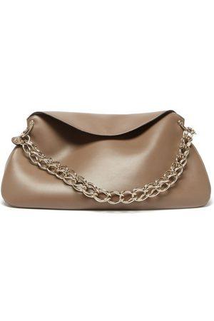 Chloé Juana Chain-strap Leather Shoulder Bag