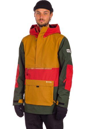 Coal Boyne Jacket