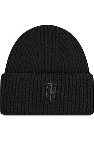 Tommy Hilfiger Th Elevated Beanie AW0AW10616 BDS