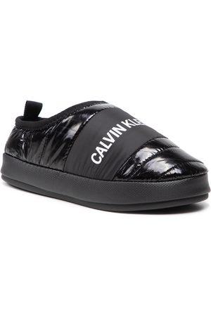 Calvin Klein Home Shoe Slipper YW0YW00479 Black BEH