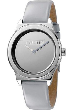 Esprit Watch Es1L019L0025 , Damen, Größe: One size