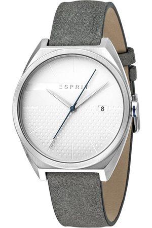Esprit Watch Es1G056L0015 , Herren, Größe: One size