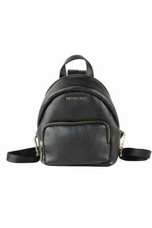 Michael Kors Erin Small Leather Convertible Backpack , Damen, Größe: One size