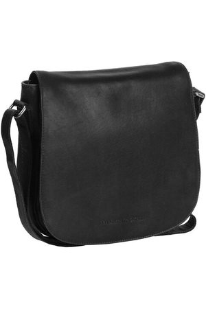 Chesterfield Satteltasche Yves Cow Wax Pull Up Collection