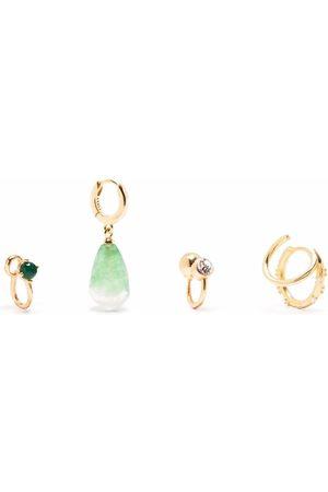 Panconesi Forest earring set