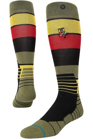 Stance Trenchtown Tech Socks